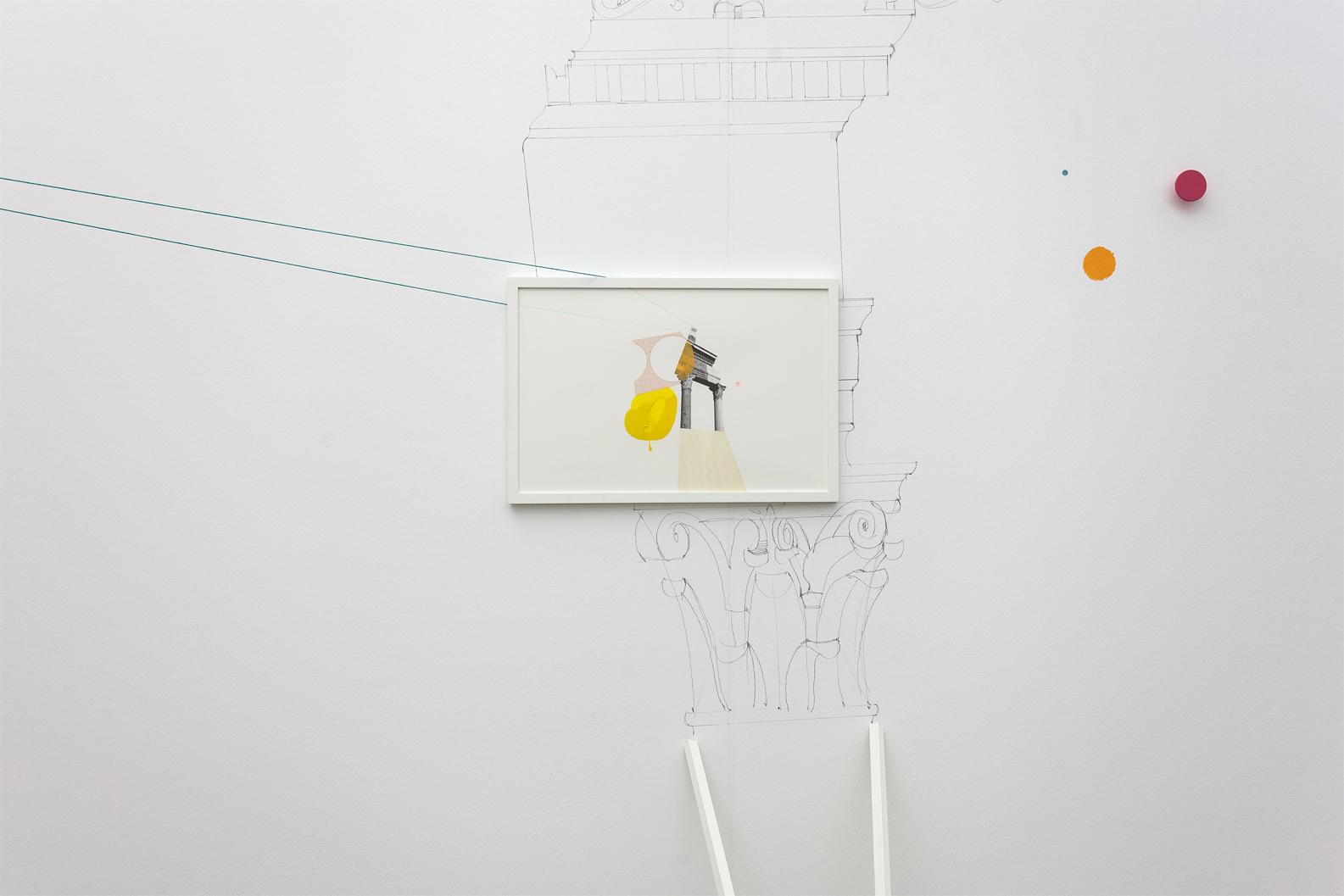 Marta Colombo Lehmbruck Museum 2015