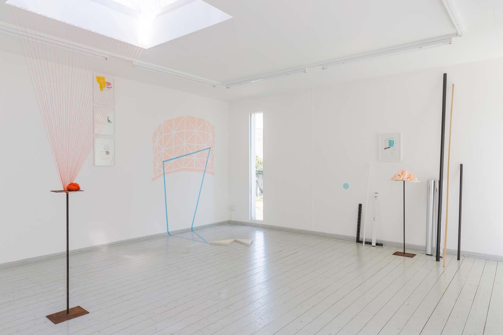 Marta Colombo Junge Museum 2016