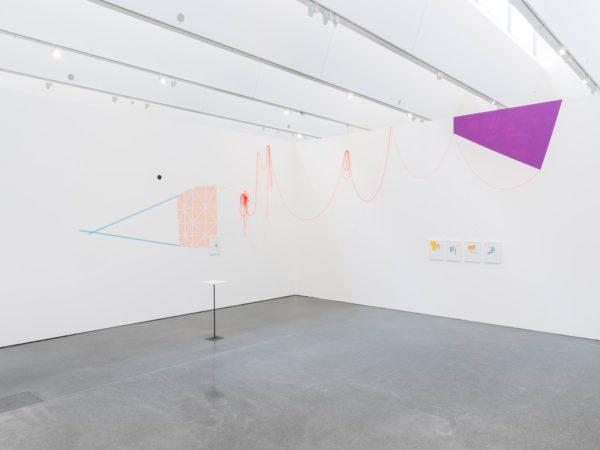 Tribute to Hilla Becher, 2016. Museum Dortmunder U