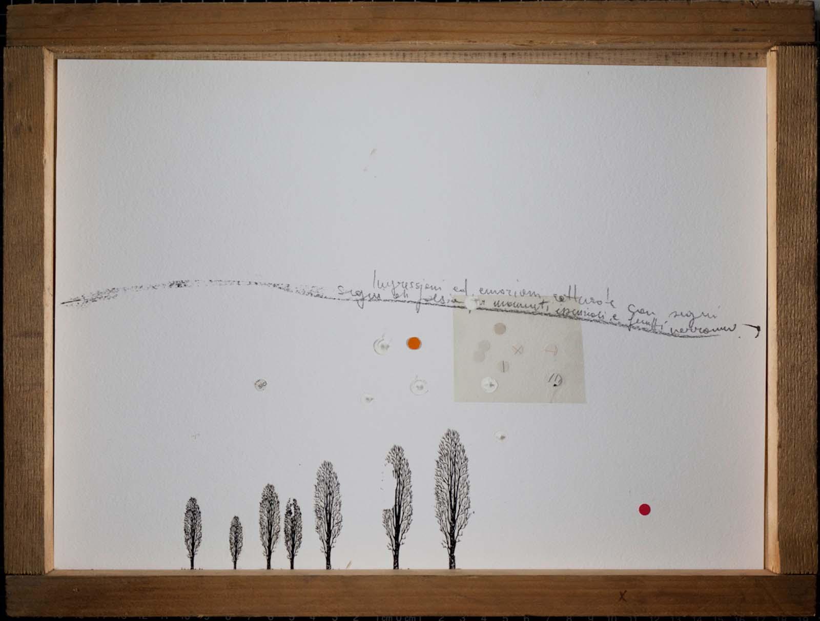 Marta Colombo Frammenti di un luogo. Cassetti