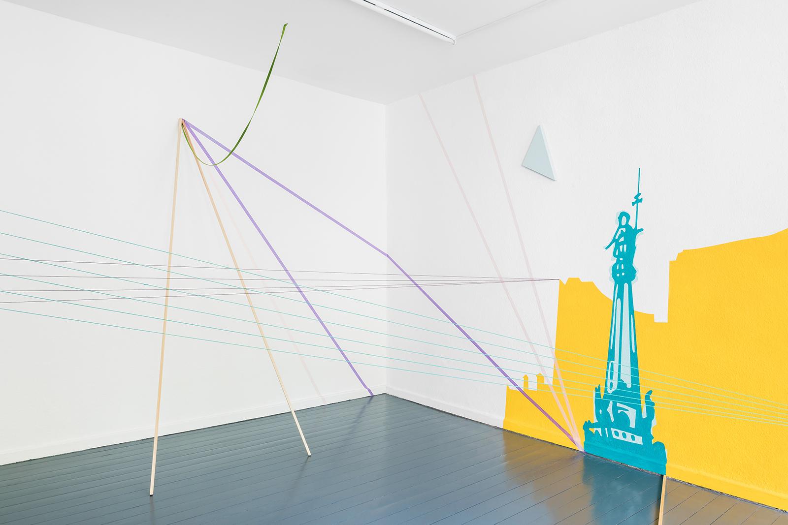Marta Colombo Galerie Januar 2017