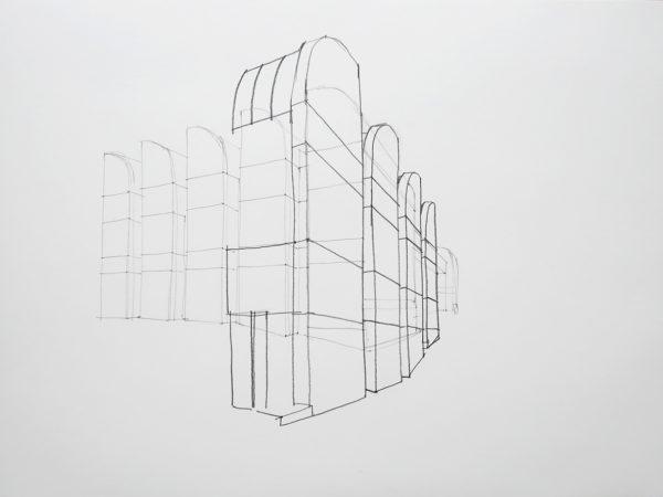 Untitled (Bauhaus-Archiv), 2019