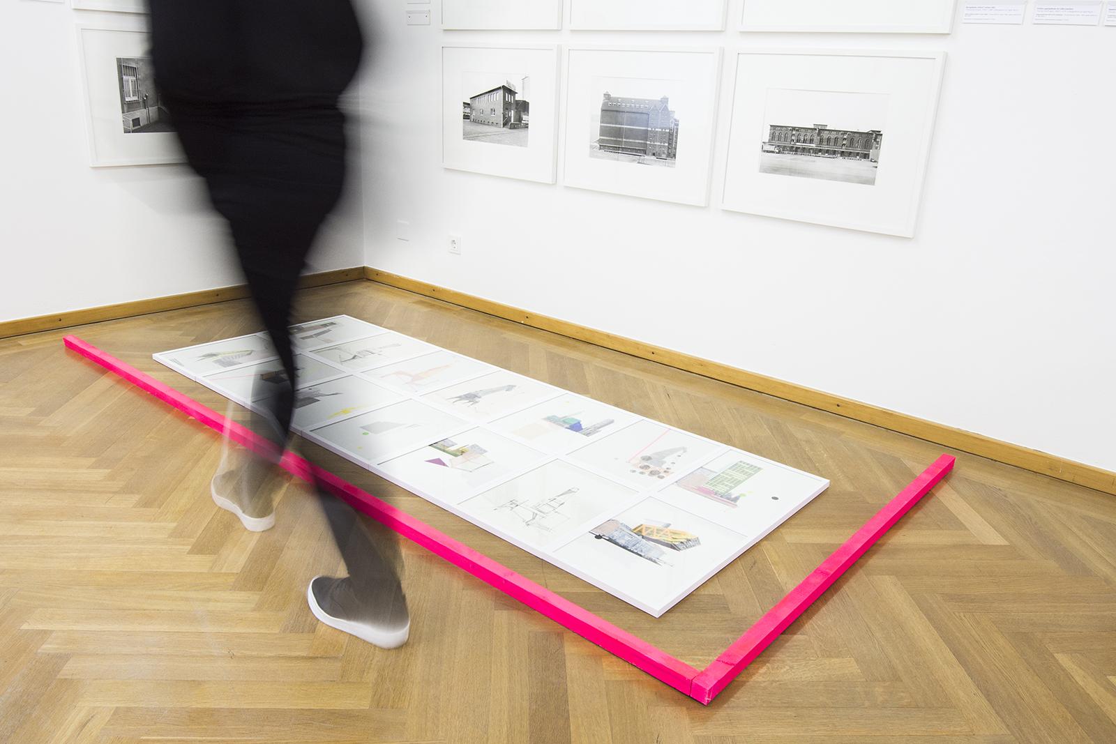 Marta Colombo Stadtmuseum Düsseldorf